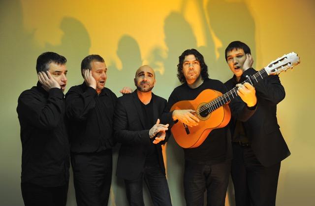 Flamencorsica