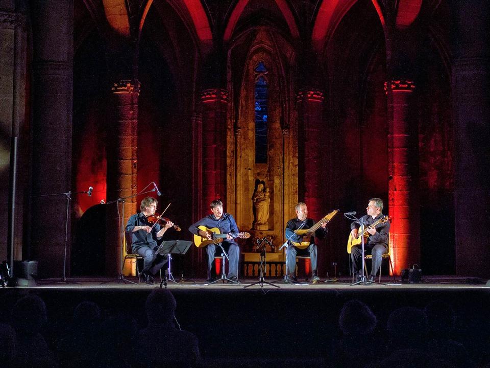 Sarocchi à Valmagne juillet 2015