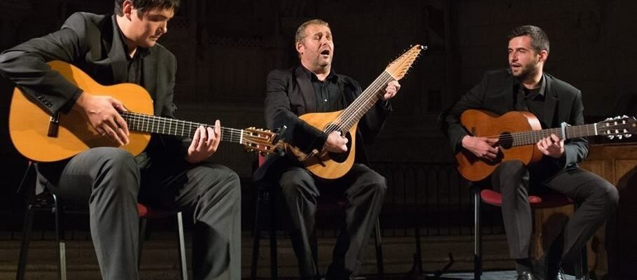 Trio instrum