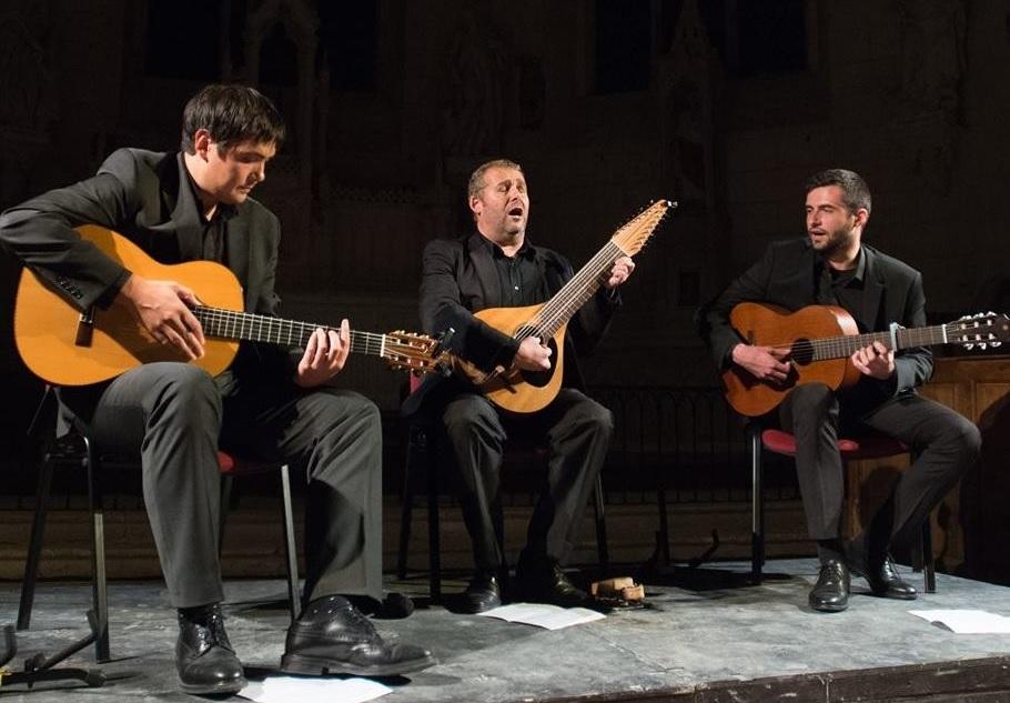 Trio-instrum